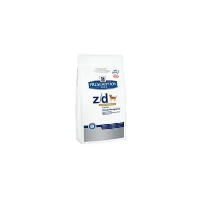 Hill's Prescription Diet z/d allergie intolleranze ultra