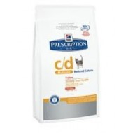 Hill's Prescription Diet Feline c/d Multicare Reduced Calorie