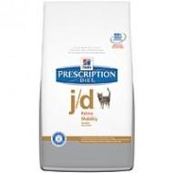 Hill's Prescription Diet Feline j/d disturbi delle articolazioni e mobilità base 2Kg