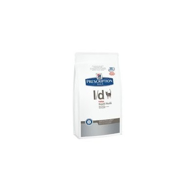 Hill's Prescription Diet Feline l/d disturbi epatici 1,5Kg