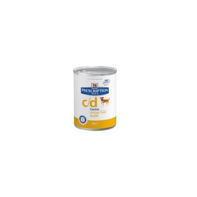 Hill's Prescription Diet c d calcoli da struvite base 370gr