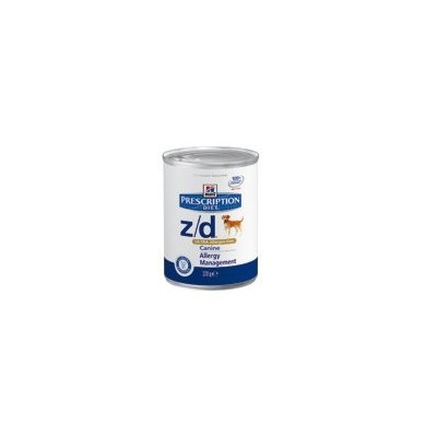 Hill's Prescription Diet z d allergie e intolleranze alimentari ultra allergen 156gr