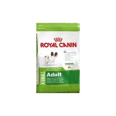 Royal Canin Taglia X-Small Adult 1,5Kg