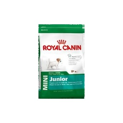 Royal Canin Taglia Mini Junior 4Kg