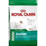 Royal Canin Taglia Mini Junior 8Kg