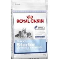 Royal Canin Taglia Maxi Starter Mother & Babydog 4Kg