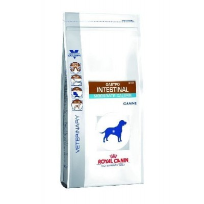 Royal Canin Gastro Intestinal Moderate Calorie 7,5Kg