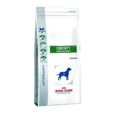 Royal Canin Obesity Management 14Kg