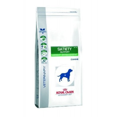 Royal Canin Satiety Support Canine 12Kg