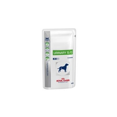Royal Canin Urinary S O bustina 150gr