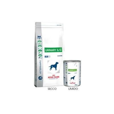 Royal Canin Urinary S O 410gr