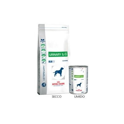 Royal Canin Urinary S O 7,5Kg