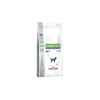 Royal Canin Urinary S O Small Dog 1,5Kg