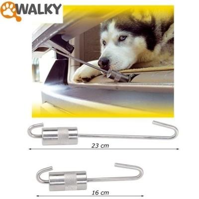 Walky Lock