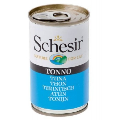 Schesir Lattina 140gr Tonno in gelatina