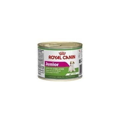 Royal canin Junior da 195gr