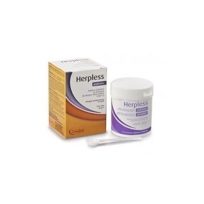 Herpless - barattolo 120gr