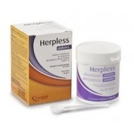 Herpless - barattolo 240gr