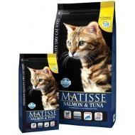 Farmina Matisse Adult Salmon&Tuna 10Kg