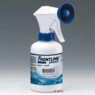 Front line spray 500ml.