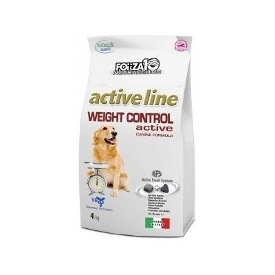 FORZA10 Weight Control Active 4Kg