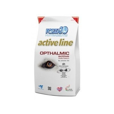 FORZA10 Ophtalmic Active 4Kg