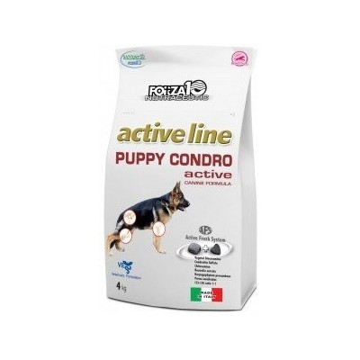 FORZA10 Condro Active Puppy da 4kg