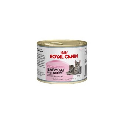 Royal Canin Feline Wet Babycat 195gr