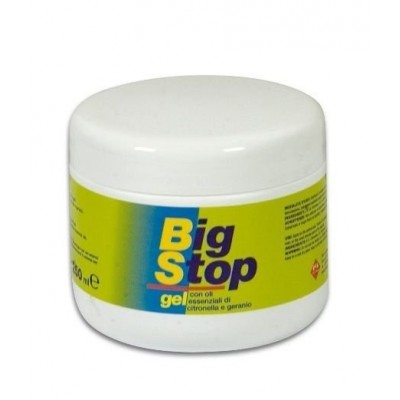 Flay stop gel