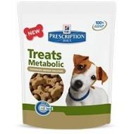 Hill's Prescription Diet Metabolic Treats snack obesità 220gr