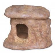 Cuccia ROCCIOSA per cani di piccola taglia