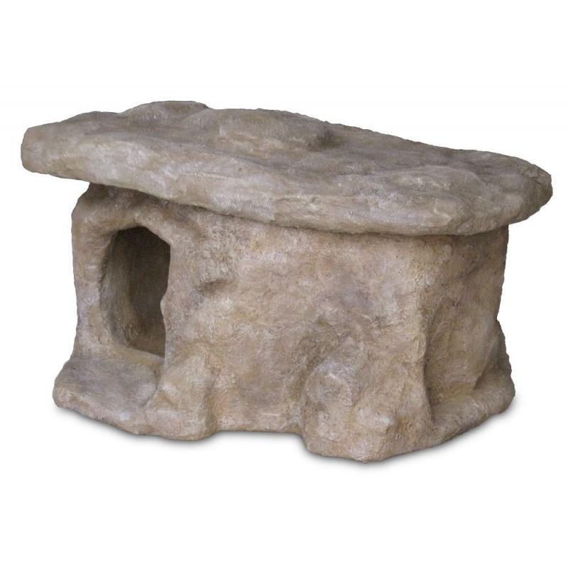 Cuccia rocciosa per cani di taglia medio grande cani e for Cucce da interno per cani taglia grande