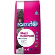 FORZA10 Maxi Maintenance al Pesce15Kg