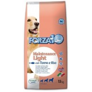 FORZA10 Light Maintenance al Tonno15Kg