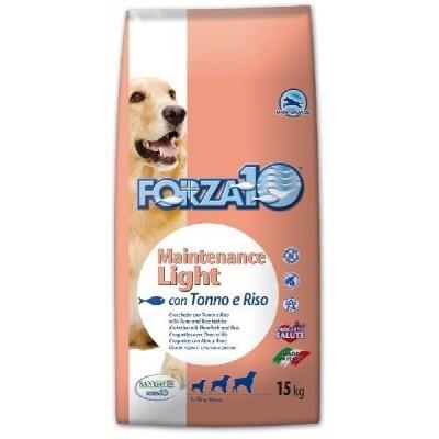 FORZA10 Light Maintenance al Tonno15Kg