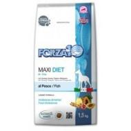 FORZA10 Maxi Diet al Pesce12Kg