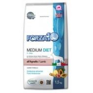 FORZA10 Medium Diet Agnello 12Kg