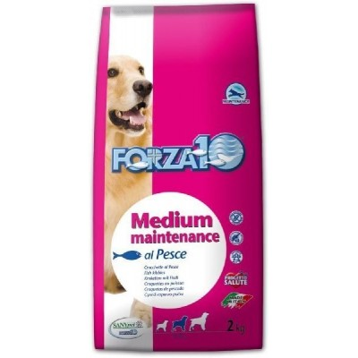 FORZA10 Medium Maintenance al Pesce15Kg