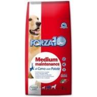 FORZA10 Medium Maintenance Cervo e Patate 15Kg