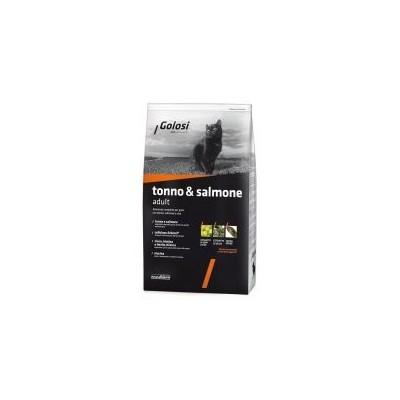 Golosi Tonno & Salmone da 7,5KG