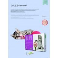 Fiale di Pul per gatti