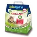 Sabbia Biokat's Organic 10L