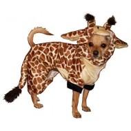 Abitino Maschera Giraffa