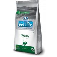 Farmina Vet Life Obesity Feline