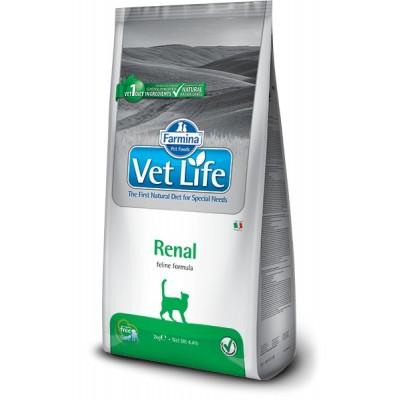 Farmina Vet Life Renal Feline