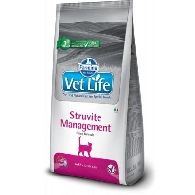 Farmina Vet Life Struvite Feline