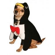 Abitino Maschera Pinguino