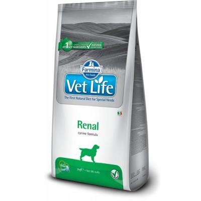 Farmina Vet Life Renal  Canine