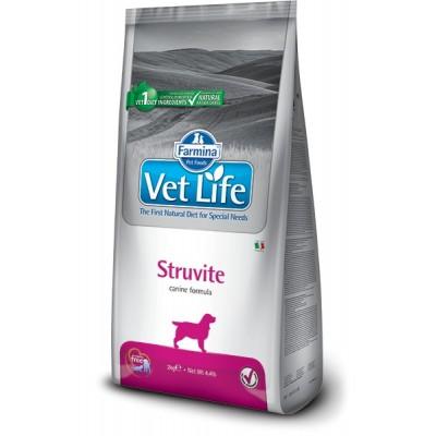 Farmina Vet Life Struvite Canine