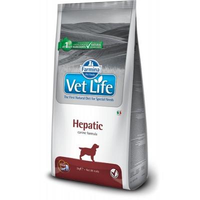 Farmina Vet Life Hepatic Canine